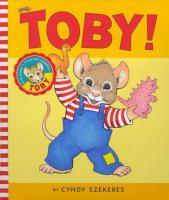 Toby!