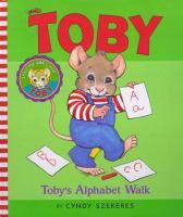 Toby's Alphabet Walk