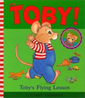 Toby's Flying Lesson