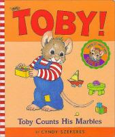 Toby Counts His Marbles