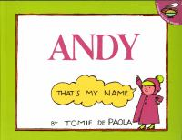 Andy (that's My Name)