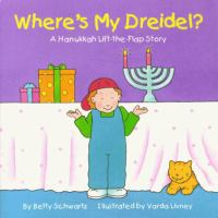 Where's My Dreidel?