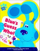 Blue's Guess Who!