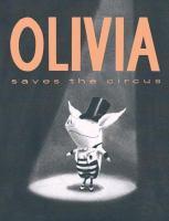 Olivia Saves the Circus