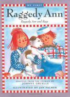 My First Raggedy Ann
