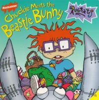 Chuckie Meets the Beastie Bunny
