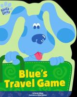 Blue's Travel Game