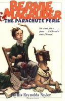 Bernie & Magruder: The Parachute Peril