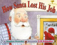 How Santa Lost His Job