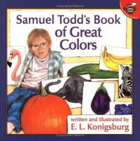 Samuel Todd's Book of Great Colors