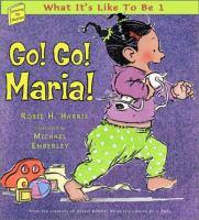 Go! Go! Maria!