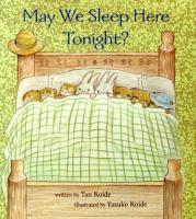 May We Sleep Here Tonight?
