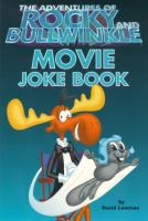 The Adventures of Rocky and Bullwinkle Movie Joke Book