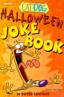 Halloween Joke Book