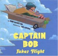 Captain Bob Takes Flight