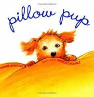 Pillow Pup