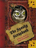 The Spooky Scrapbook