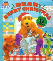 Bear's Berry Christmas