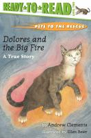 Dolores and the Big Fire