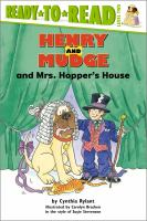 HENRY AND MUDGE AND MRS.HOPPER'S HOUSE