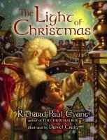 The Light of Christmas