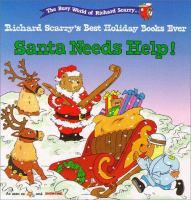 Santa Needs Help!