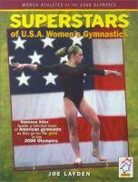 Superstars of U.S.A. Women's Gymnastics