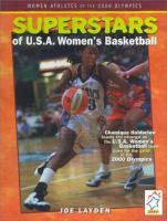 Superstars of U.S.A Women's Basketball