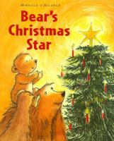 Bear's Christmas Star