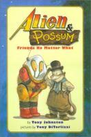 Alien and Possum