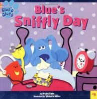 Blue's Sniffly Day