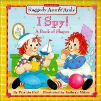I Spy! A Book of Shapes