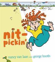 Nit-pickin'
