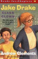 Jake Drake Class Clown