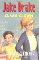 Jake Drake, Class Clown