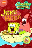SpongeBob Squarepants Joke Book