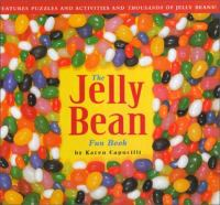 The Jelly Bean Fun Book