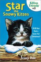 Star the Snowy Kitten