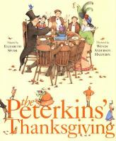 The Peterkins' Thanksgiving