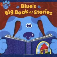 Blue's Big Book of Stories