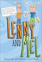 Lenny and Mel