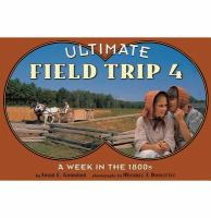 Ultimate Field Trip 4