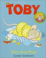 Toby's Good Night