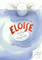 Kay Thompson's Eloise Takes A Bawth
