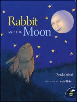 Rabbit and the Moon
