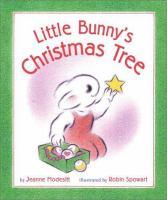 Little Bunny's Christmas Tree