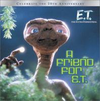 A Friend for E.T