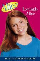 Lovingly Alice
