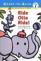 Ride, Otto, Ride