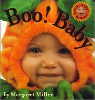 Boo! Baby